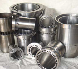 Cylinder Liner and Cylinder Sleeves